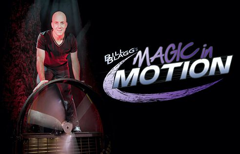 Magic in Motion
